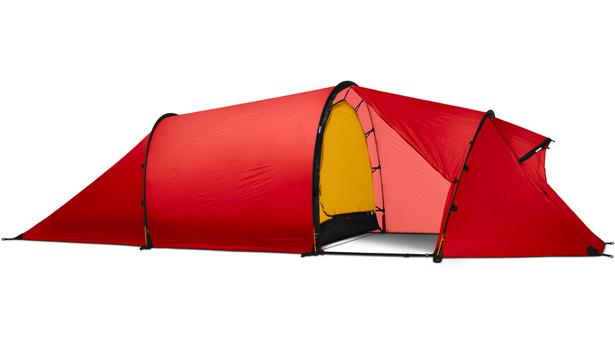 Hilleberg Nallo 4 GT Red